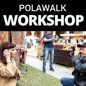 WORKSHOP POLAWALK - 26 GENNAIO 2020